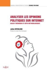 Thèse Julien Boyadjian