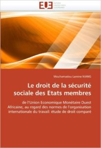Thèse Mouhamadou Lamine Niang