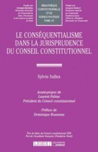 le-consequentialisme-dans-la-jurisprudence-du-conseil-constitutionnel-9782275053639